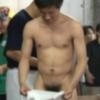 イケメン男子アナウンサーのチ〇ポ